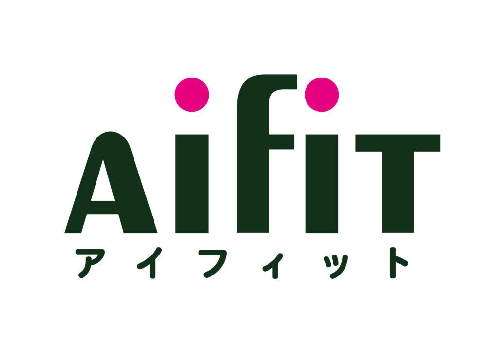 ロゴマーク_AiFit