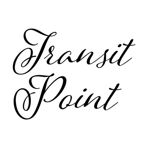TransitPointロゴ案